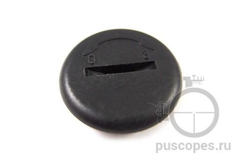 Крышка батарейного отсека
