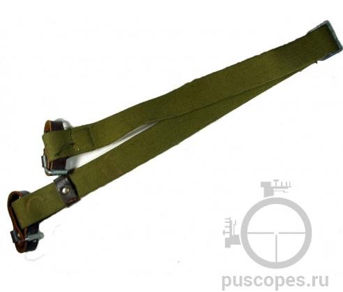 Ремень для винтовки Мосина 91/30, карабина КО-44