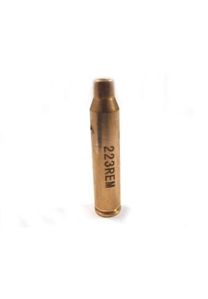 Лазерный бор-сайтер под калибр 223 rem