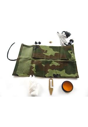 Комплект запасных частей и аксессуаров для ПОСП