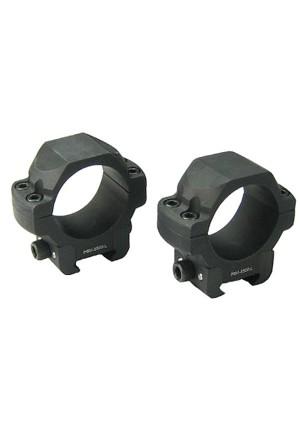Кольца U.S. Optics 35 мм, низкие